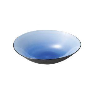 クヴェブルー – 21cmディープボール